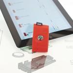 Texas Instruments Sensor Tag CC2541