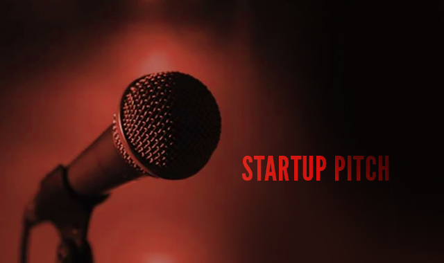 Startup Pitch Ideas