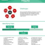 Why Power and Utility M&As Fail in Integration [Infographic]
