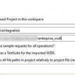 Salesforce Integration Using SOAPUI To Test Calls