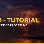 Demo – Tutorial [in-order message processing]
