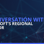 A conversation with Stefano Tempesta about Microsoft's Blockchain and How Solution Partners Can Help Clients